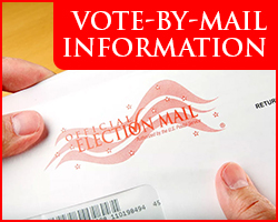 vote by mail info