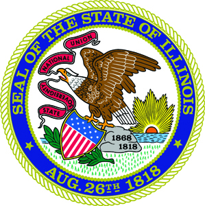 State Seal Color